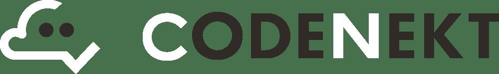 CodeNekt - Logo