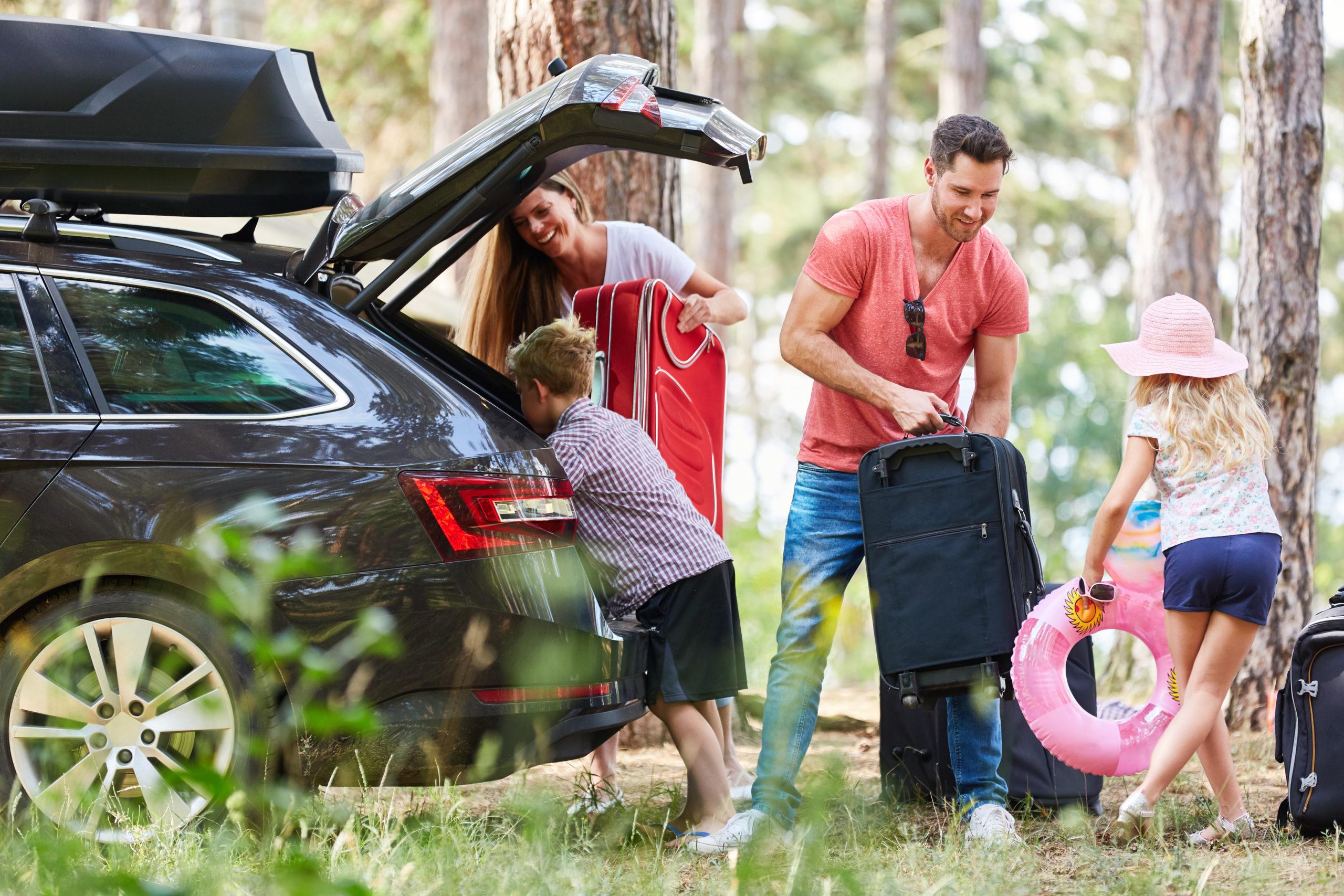 5 conseils pour préparer son départ en vacances en voiture