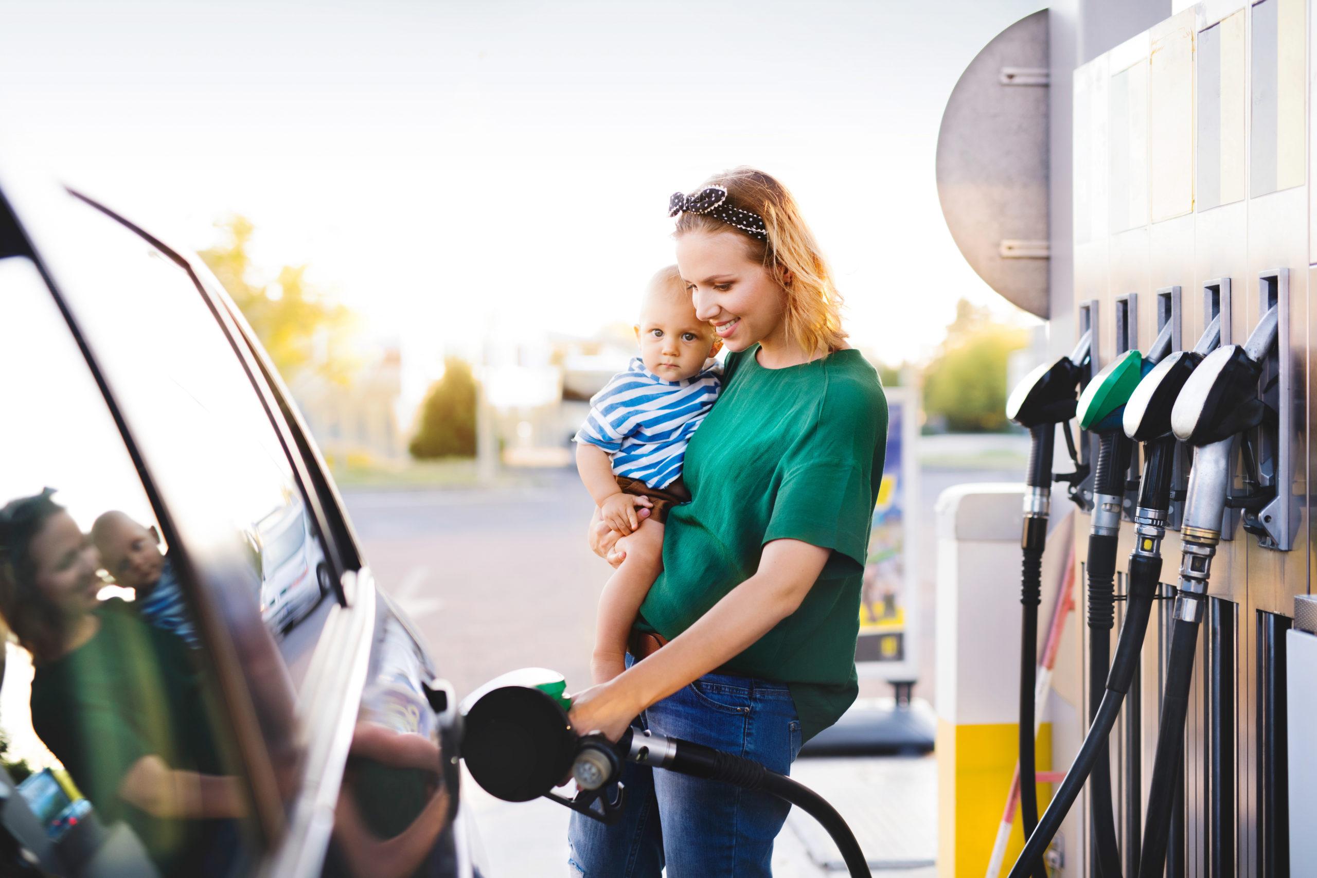 Eco-conduite et économie de carburant sur la route !