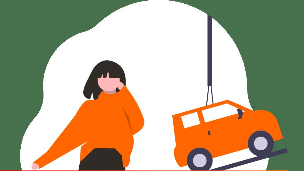 CodeNekt - Entretien voiture