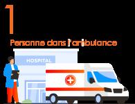 CodeNekt - Désinfection des véhicules médicaux